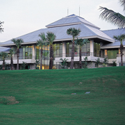 NATURAL PARK HILL GOLF CLUBHOUSE, CHON BURI