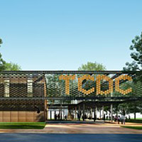 Contract Winning Design by Thai Creative & Design Center (TCDC)