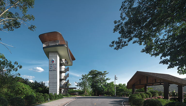 VISTEC OBSERVATION TOWER