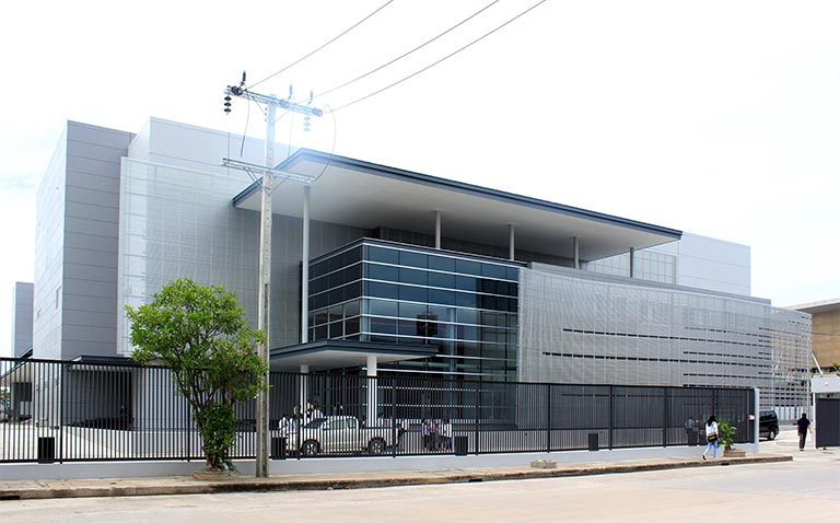 SUKISHI HEADQUARTERS